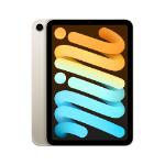 """Apple iPad mini 5G TD-LTE & FDD-LTE 64 GB 21.1 cm (8.3"""") Wi-Fi 6 (802.11ax) iPadOS 15 Silver"""