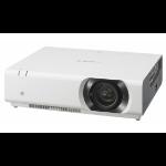 Sony VPL-CH370 data projector Standard throw projector 5000 ANSI lumens 3LCD WUXGA (1920x1200) White