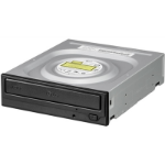 LG Hitachi-LG GH24NSD5.ARAA10B 24x DVDRW with M Disc Internal Optical Drive (OEM)