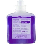 DEB REFRESH RELAX HAND WASH 1LTR PK6