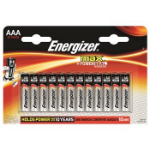 Energizer 7638900410204 household battery Single-use battery AAA Alkaline