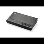 Fujitsu PR09 Wired USB 3.2 Gen 1 (3.1 Gen 1) Type-C Black