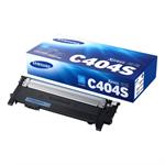 Samsung CLT-C404S/ELS (C404C) Toner cyan, 1000 pages