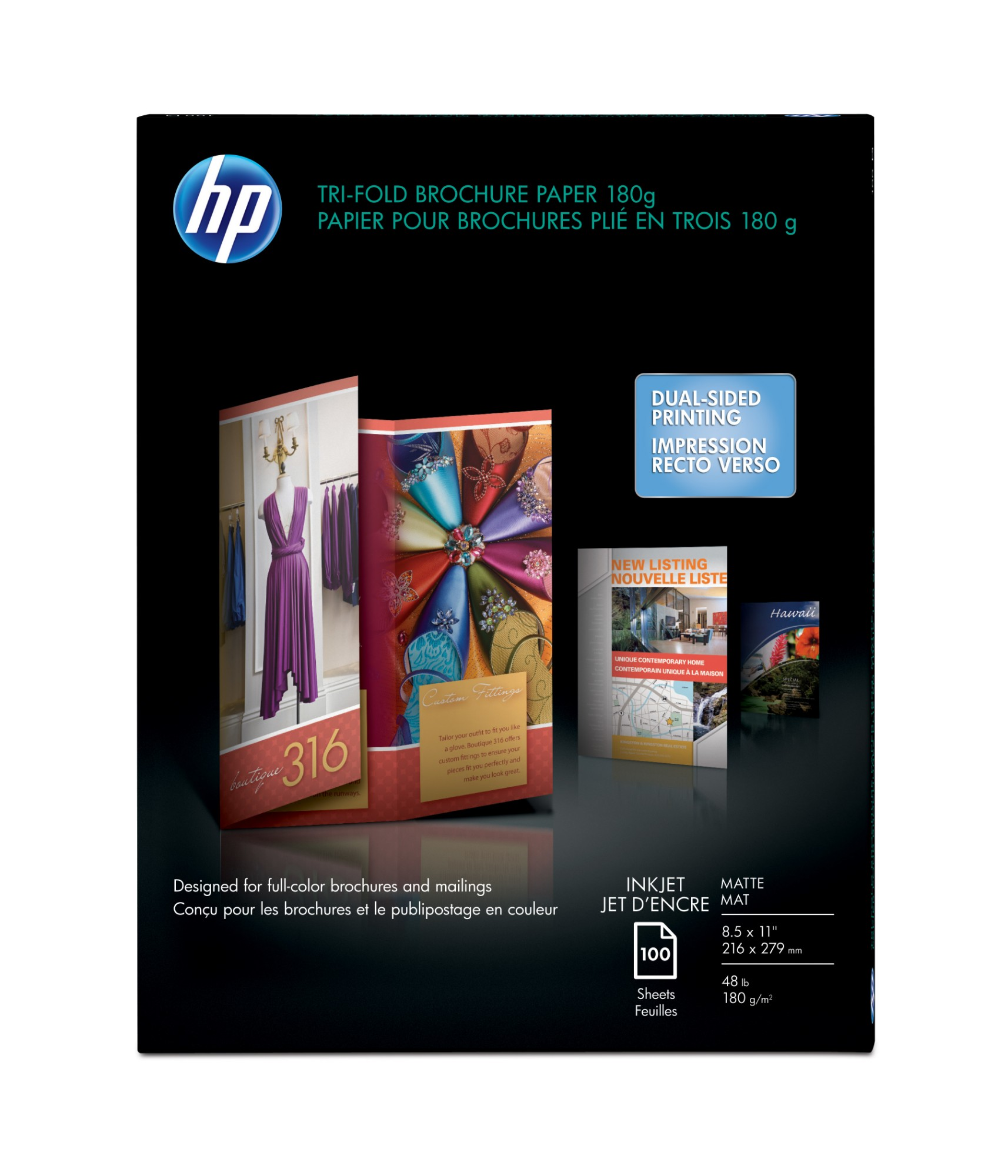 hp brochure template - acrobat x pro tri autos post