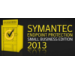 Symantec Endpoint Protection SBE 2013, Basic MNT, 250-499u, 2Y, Win, EN