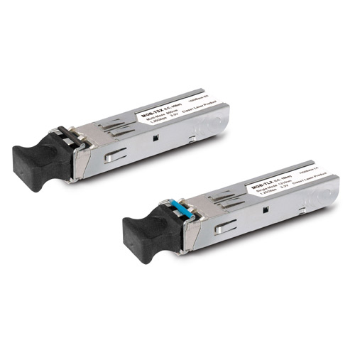 PLANET MGB-LX network transceiver module Fiber optic 1000 Mbit/s SFP 1310 nm