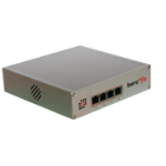 beroNet BFSB4XO4XS, 4xFXS & 4xFXO Non-Modular Gateway