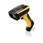 Datalogic PowerScan PD9330 Handheld bar code reader 1D Laser Black,Yellow