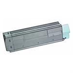 Delacamp 42804514-C compatible Toner magenta, 3K pages, 580gr (replaces OKI 42804514)