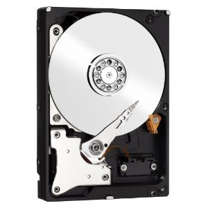 Western Digital 3TB Network NAS