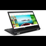 "Lenovo ThinkPad Yoga X380 Black Hybrid (2-in-1) 33.8 cm (13.3"") 1920 x 1080 pixels Touchscreen 1.70 GHz 8th gen Intel® Core™ i5 i5-8350U"