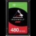 """Seagate IronWolf 110 2.5"""" 480 GB Serial ATA III 3D TLC"""