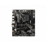 MSI MAG A520M VECTOR WIFI motherboard AMD A520 Socket AM4 micro ATX
