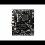 MSI MAG A520M VECTOR WIFI motherboard AMD A520 Socket AM4 micro ATX