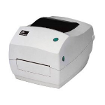 Zebra GC420t Direct thermal / thermal transfer 203 x 203DPI label printer
