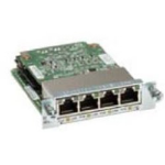 Cisco EHWIC-4ESG-P= Intern Ethernet netwerkkaart & -adapter
