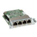Cisco EHWIC-4ESG-P= Internal Ethernet networking card