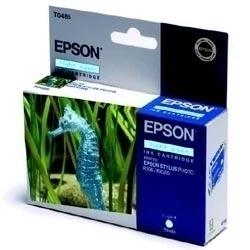 Epson Seahorse Singlepack Cyan T0482