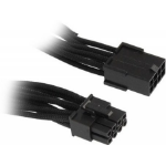 BitFenix BFA-MSC-8PEG45KK-RP internal power cable 0.45 m