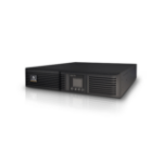 Vertiv Liebert GXT4 Double-conversion (Online) 2000VA 6AC outlet(s) Rackmount/Tower Black uninterruptible power supply (UPS)