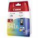 Canon 5226B005 (CL-541 XL) Printhead color, 400 pages, 15ml