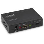 Flexson FLXHDX11021 audio converter Black