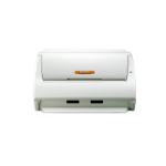 Plustek SmartOffice PS283 ADF scanner 600 x 600DPI A4 White