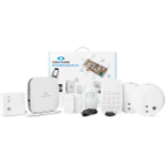 ViewOnHome Shield 200 EasyComfort kit smart home security kit
