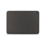 Toshiba Canvio Premium 1TB external hard drive 1000 GB Grey