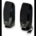 Logitech Speakers S150 Zwart Bedraad 1,2 W