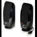 Logitech Speakers S150 Negro Alámbrico 1,2 W