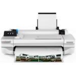 HP Designjet T130 large format printer Thermal inkjet Colour 1200 x 1200 DPI Ethernet LAN Wi-Fi