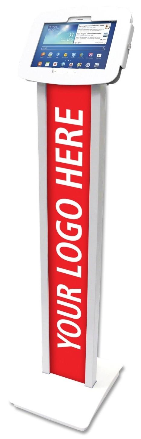 Maclocks 140W400GEW Passive White holder
