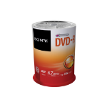 Sony 100DMR47SP lege dvd
