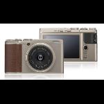 Fujifilm XF10 Compact camera 24.2 MP CMOS 6000 x 4000 pixels Gold