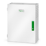 Easy UPS 3S Battery Breaker Box