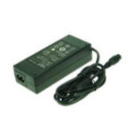 2-Power AC Adapter with Fixed 22V (No Tips) includes power cable