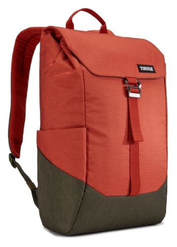 Thule Lithos 16L backpack Polyester