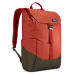 Thule Lithos TLBP-113 Rooibos/Forest Night backpack Polyester