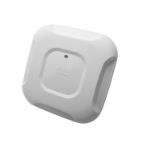802.11ac Ctrlr AP 4x4:3SS w/CleanAir; Int Ant; A Reg Domain