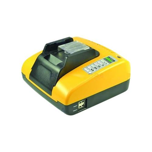 2-Power Universal Power Tool Battery Charger