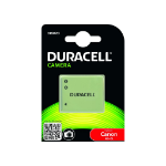Duracell Camera Battery - replaces Canon NB-6L Battery