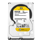 Western Digital RE 500GB SATA III interne harde schijf