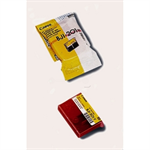 Canon 0949A001 (BJI-201 Y) Ink cartridge yellow, 210 pages, 9ml