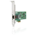 Hewlett Packard Enterprise NC112T PCI Express Gigabit Server Adapter Internal Ethernet 1000Mbit/s