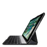 Belkin Qode Ultimate Lite mobile device keyboard Black