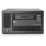 Hewlett Packard Enterprise StoreEver LTO-6 Ultrium 6650 tape drive 2500 GB