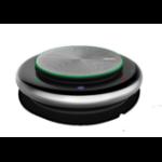 Yealink CP900 speakerphone Universal Black, Gray