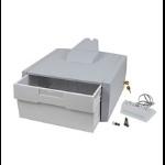 Ergotron 97-970 Grey,White Drawer multimedia cart accessory
