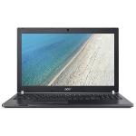 "Acer TravelMate P658-M-522P Black Notebook 39.6 cm (15.6"") 1366 x 768 pixels 2.3 GHz 6th gen Intel® Core™ i5 i5-6200U"